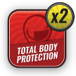 Total Body Protection